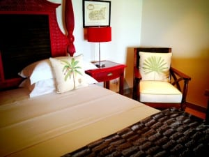 Suite at Bequia Beach Hotel
