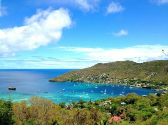 How to travel to St Vincent and the Grenadines