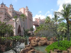 Atlantis Resort Bahamas is a true paradise island