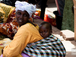 Real Experience: The faces of Gambia