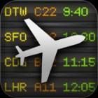 FlightBoard - 10 essential travel apps