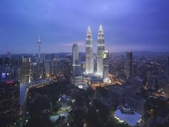 Grand Hyatt Kuala Lumpur a stay to remember