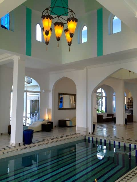 Travel to Gambia and stay at Coco Ocean Resort & Spa