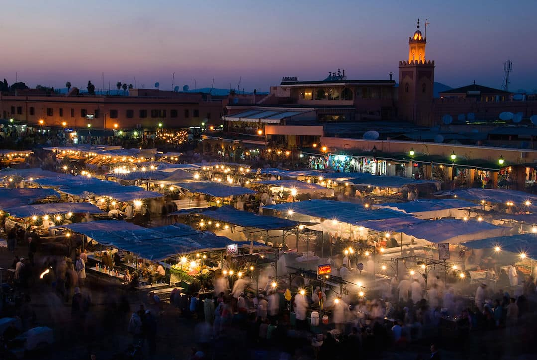Luxury for less - Marrakech