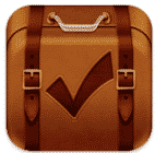 Packing Pro - 10 essential travel apps