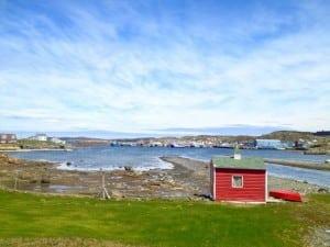 Pretty Twillingate, Newfoundland