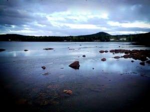 The quiet landscapes of Atlantic Canada