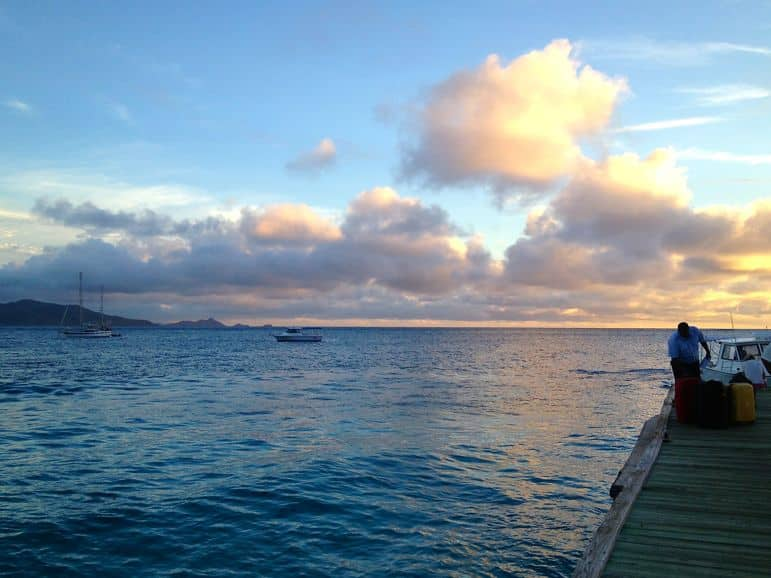 Travel to St Vincent and The Grenadines
