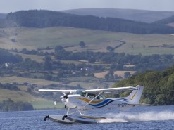 Harbour Flights takes to the skies of Ireland
