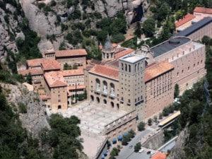 10 best Barcelona attractions - Montserrat