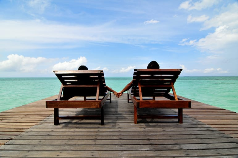 Best travel deals: top eight voucher websites