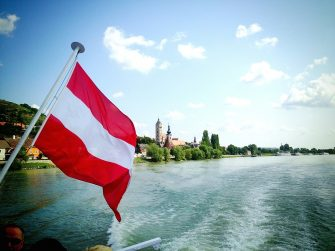 Five ways to see the Danube
