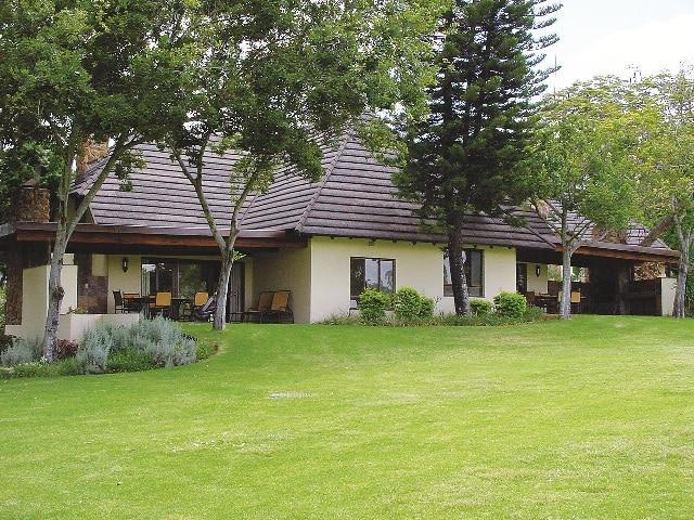 Sabi River Sun Resort accommodation