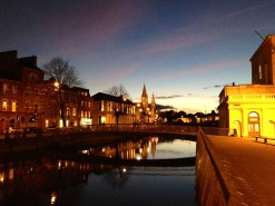 Montenotte Hotel meets undeniable appeal of city of Cork