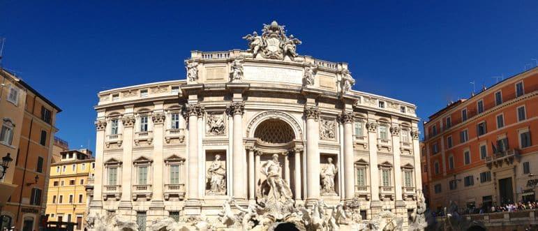 Last stop - Rome