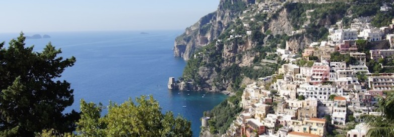Picture perfect Positano