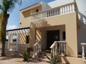 Villa Rafaella, Cyprus a James Villa