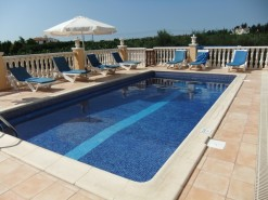 RCI members benefit from James Villa holidays