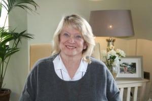 Betty Williams developer of The Arboretum