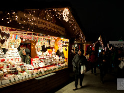 Christmas in Vienna: a capital idea