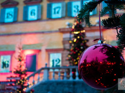 Christmas in Salzburg – bright lights in the city
