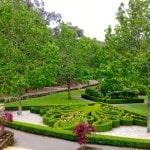 The Enchanted Maze Garden-2