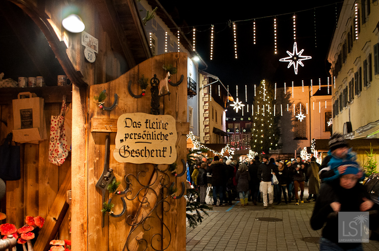 Wolfgang's advent is a hallmark of Christmas in Salzburg