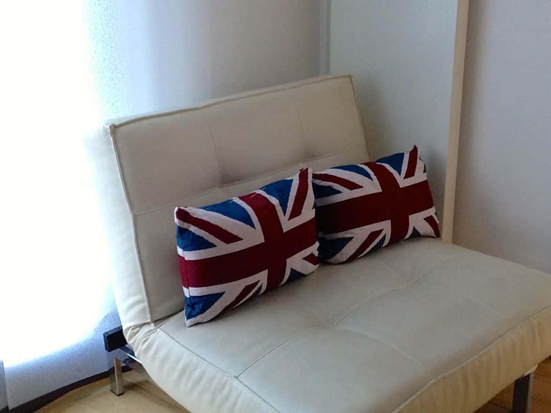 HouseTrip apartment in London