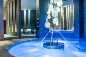 Spa at Palace Resort's Playacar Hotel