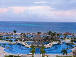 Take me to the Palace – Mexico's Palace Resorts beckon