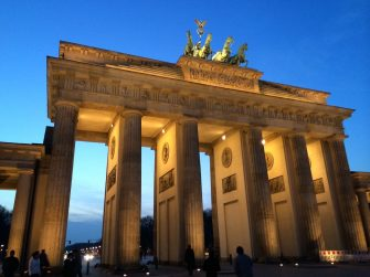 Berlin on a budget at the Meininger Hotel