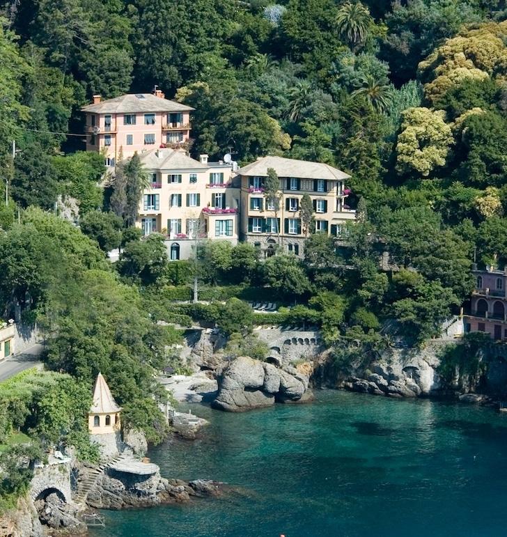 Domina Home Piccolo Portofino