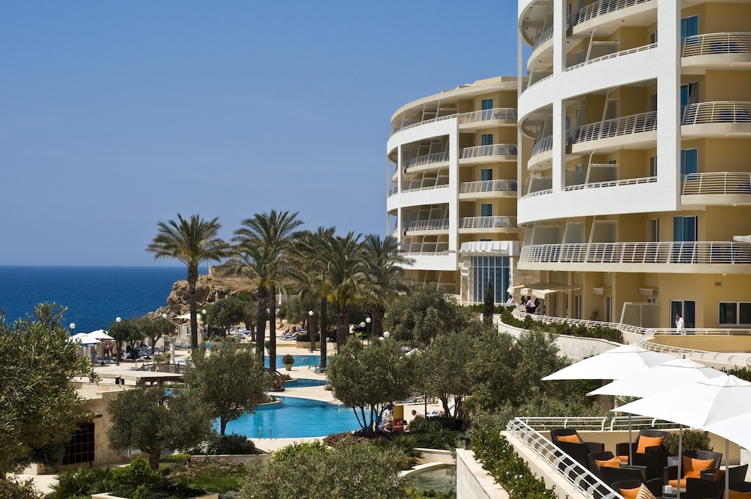 Club Paradiso Golden Sands, by Azure Malta