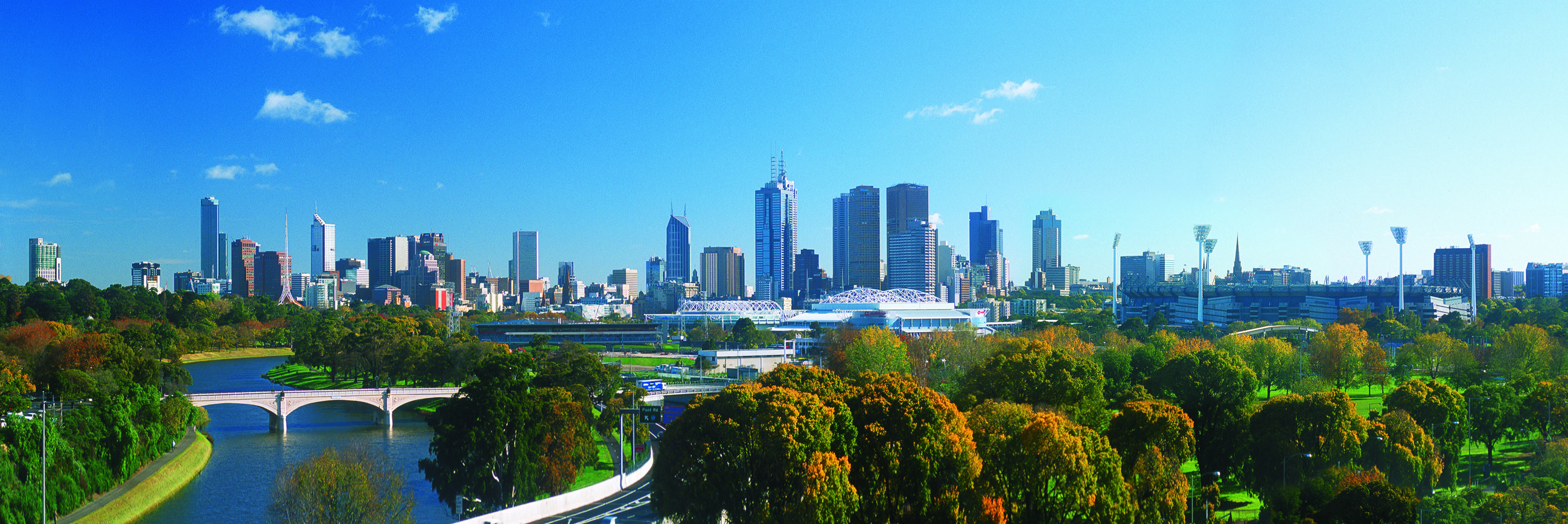 Win a holiday to Melbourne