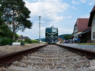 How to travel by train in Europe – with tips from Voyages-sncf