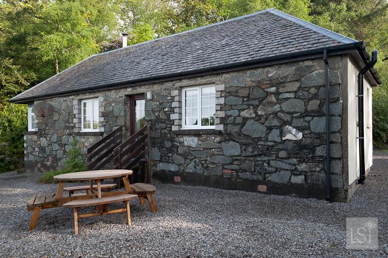 Quarry Cottage at Melfort Village