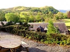First impressions of Melfort Village, Scotland