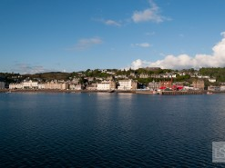 Holidays in Oban – whisky, history and unexpected treats