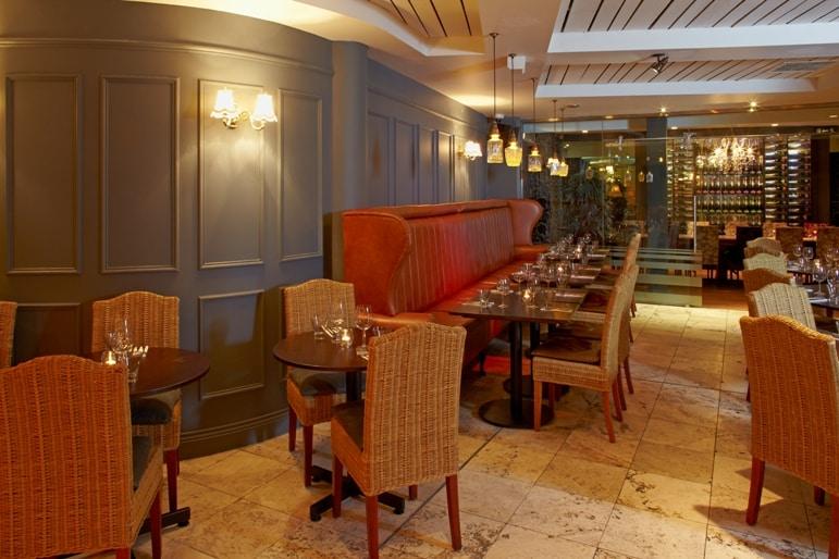 The Grace Restaurant