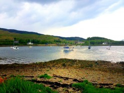 Win a holiday to Melfort Village's cottages by the sea, in Scotland