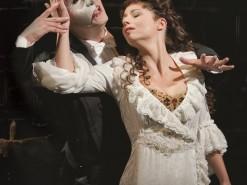 Phantom of the Opera tour – show secrets and spectacle