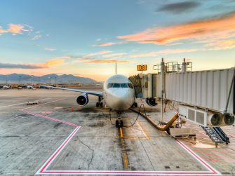 How to upgrade your travel on low cost flights