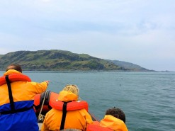 Corryvreckan whirlpool and Firth of Lorn – how to have two very different Scottish adventures