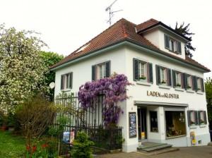 UNESCO World Heritage site Reichenau Island