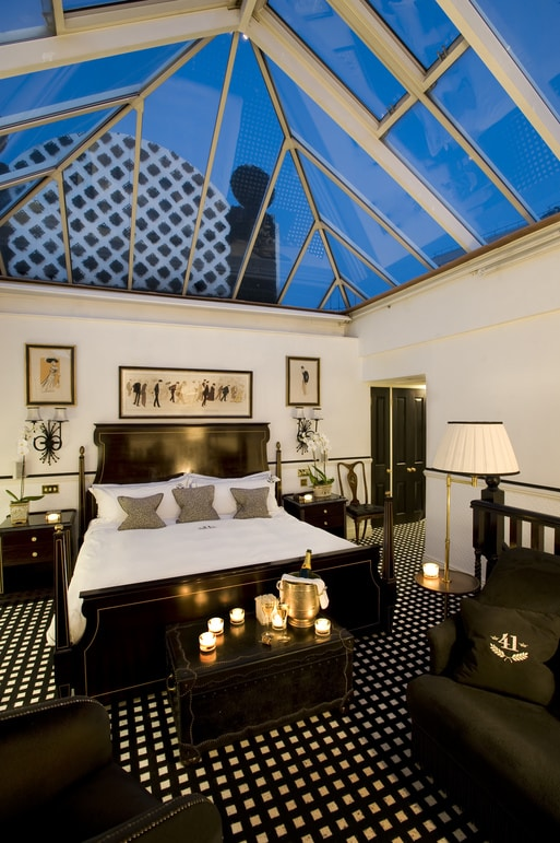 Places to Stay in London - 41 Hotel
