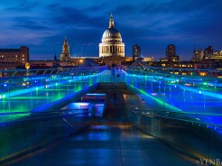 Places to go in London for every visitor