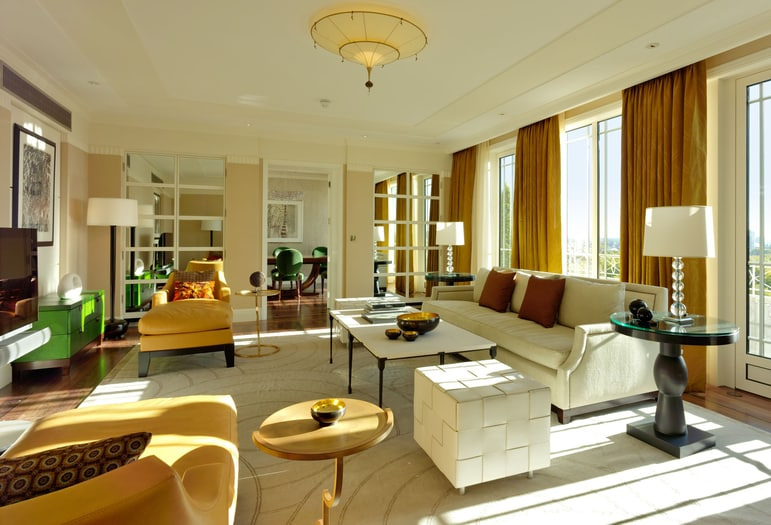 Places to stay in London - The Dorchester Hotel