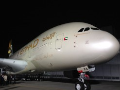 Etihad Airways' A380 first class takes luxury to a new level