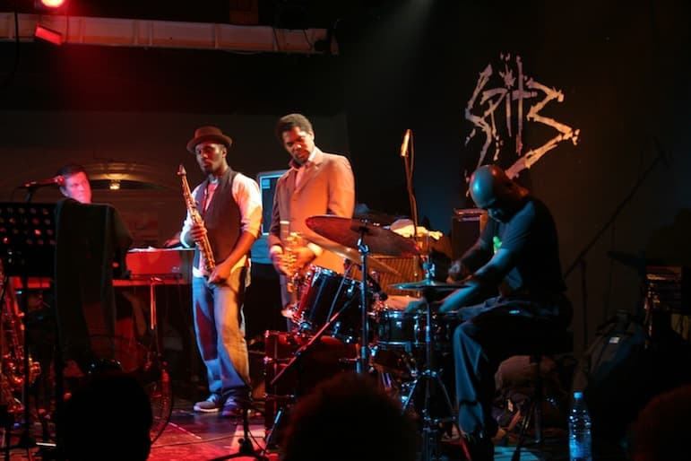London Jazz Festival | Pic Mandy Goldberg 2