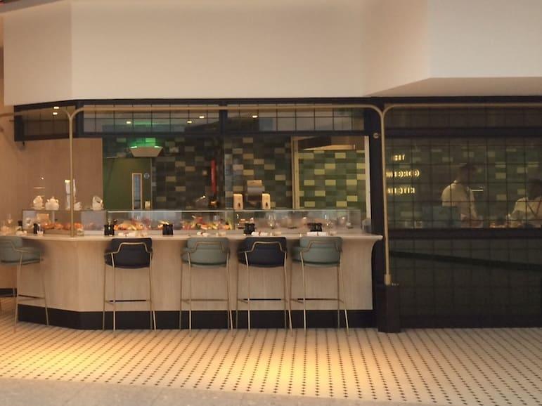 The Good Kitchen, Heathrow Terminal 2